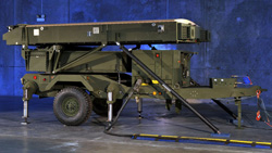 AN/TPS-80 Ground/Air Task Oriented Radar